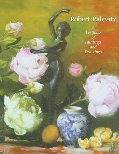 A Portfolio Of Paintings And Drawings (Hardback)