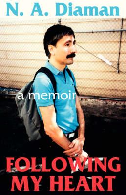 Following My Heart (Paperback)