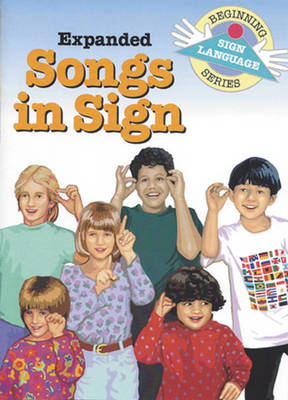 Expanded Songs in Sign (Paperback)