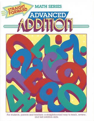 Advanced Addition (Paperback)