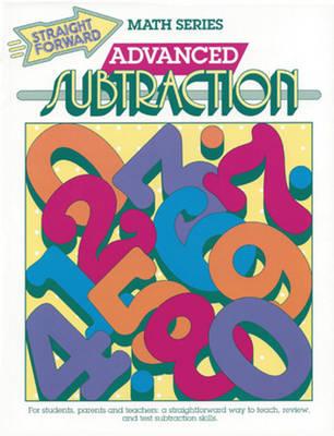 Advanced Subtraction (Paperback)