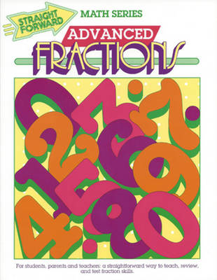 Advanced Fractions (Paperback)