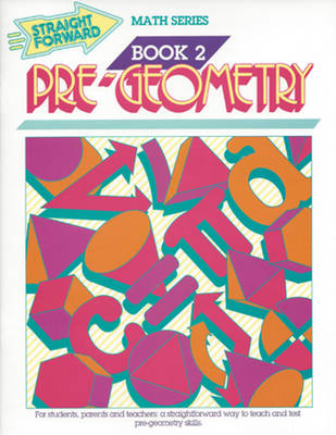 Pre-Geometry, Book 2: Book 2 (Paperback)