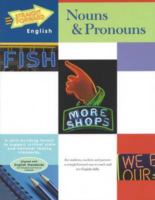 Nouns & Pronouns (Paperback)