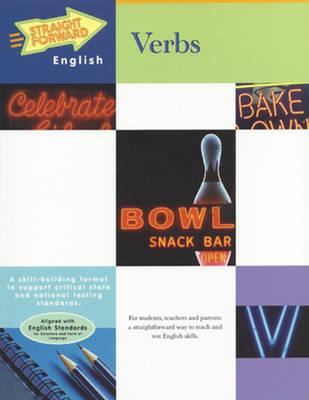 Verbs (Paperback)