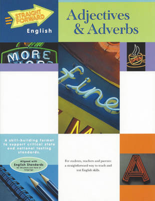 Adjectives & Adverbs (Paperback)