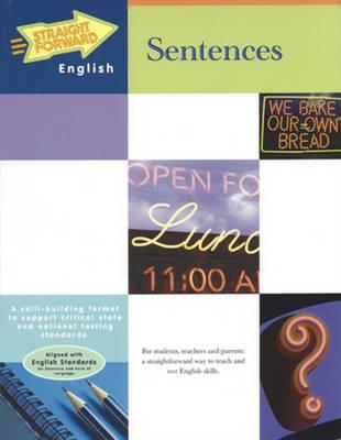 Sentences (Paperback)