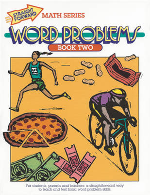 Word Problems, Book 2 (Mult/Div) (Paperback)