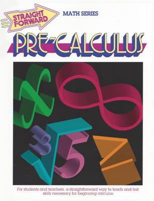 Pre-Calculus (Paperback)