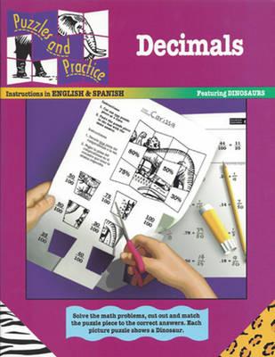 Decimals (Paperback)