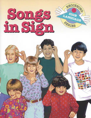Songs in Sign (Paperback)