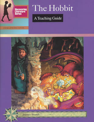 The Hobbit: A Teaching Guide (Paperback)