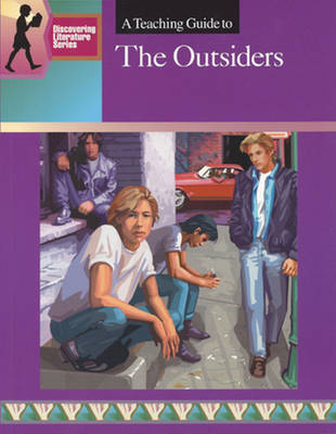 A Teaching Guide to The Outsiders (Paperback)