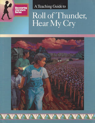 A Teaching Guide to Roll of Thunder, Hear My Cry (Paperback)