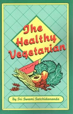 The Healthy Vegetarian (Paperback)