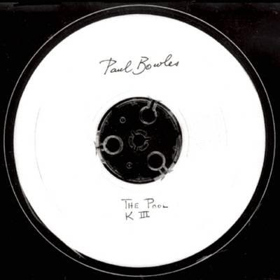 The Pool K III (CD-Audio)
