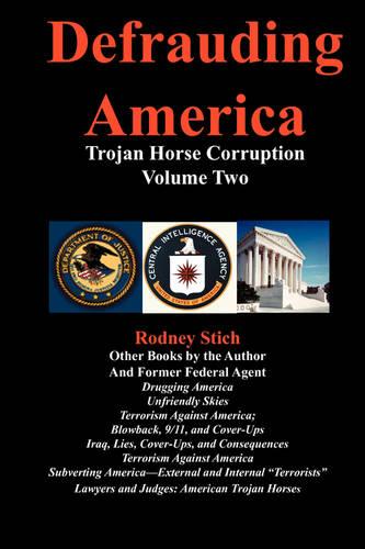 Defrauding America, Vol 2 (Paperback)