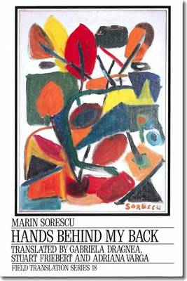 Hands Behind My Back: Selected Poems (Paperback)