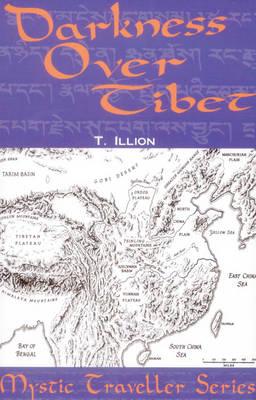 Darkness Over Tibet (Paperback)