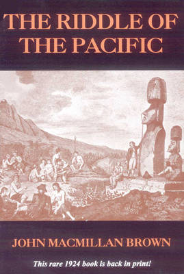 Riddle of the Pacific (Paperback)
