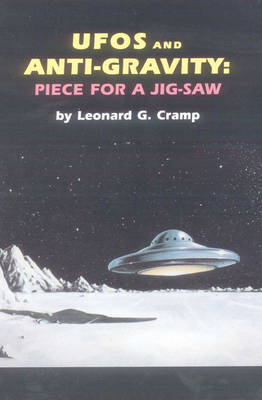 Ufos and Anti-Gravity: Piece for a Jig-Saw   (Paperback)