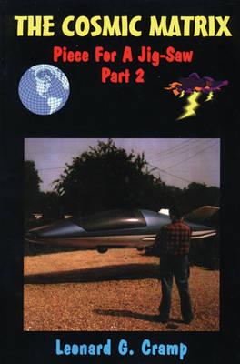 Cosmic Matrix: Piece for a Jig-Saw Part 2 (Paperback)