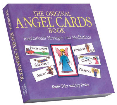 The Original Angel Cards: Inspirational Messages and Meditations (Paperback)