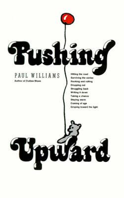 Pushing Upward (Paperback)