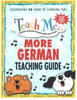 Teach Me More German Teaching Guide by Judy Mahoney | Waterstones