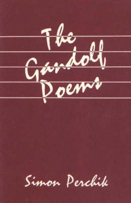 Gandolf Poems (Paperback)