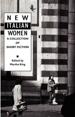 New Italian women (Paperback)