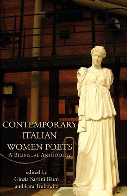 Contemporary Italian Women Poets: A Bilingual Anthology - People's Place Booklet (Paperback)