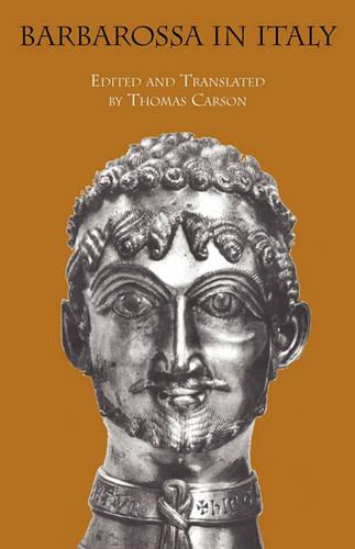 Barbarossa in Italy (Paperback)