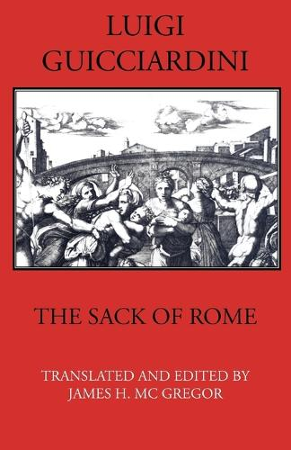 The Sack of Rome (Paperback)