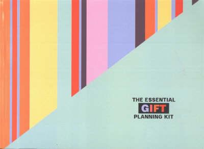 Essential Gift Planning Kit (Paperback)
