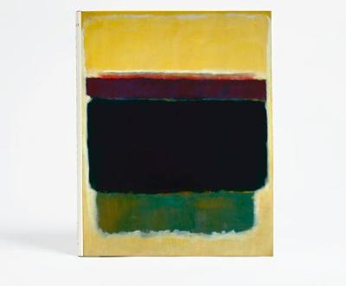 Mark Rothko at Pace (Hardback)