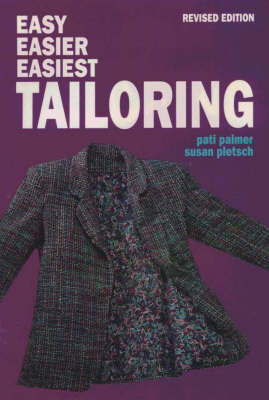 Easy Easier Easiest Tailoring (Paperback)