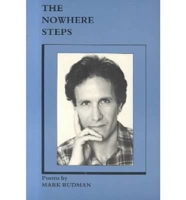 The Nowhere Steps (Paperback)