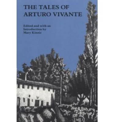 The Tales of Arturo Vivante (Paperback)