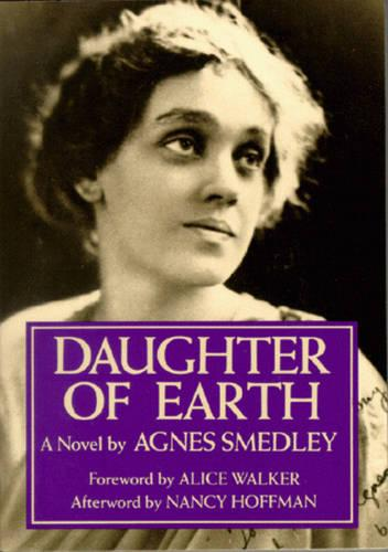 Daughter Of The Earth (Paperback)