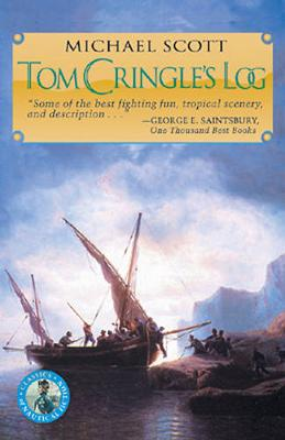 Tom Cringle's Log (Paperback)
