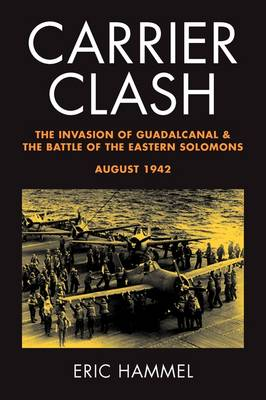 Carrier Clash (Paperback)