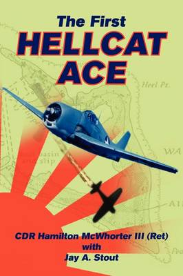 The First Hellcat Ace (Paperback)