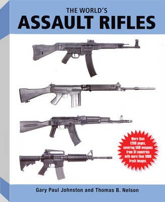 The World's Assault Rifles (Hardback)