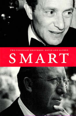 Two Visionary Brothers: David and Alfred Smart (Paperback)
