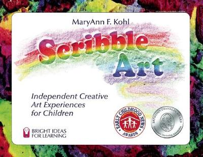 Scribble Art: Independent Creative Art Experiences for Children (Paperback)