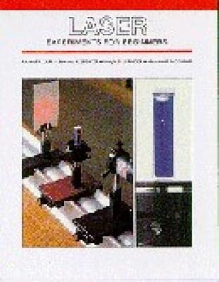Laser Experiments For Beginners (Paperback)