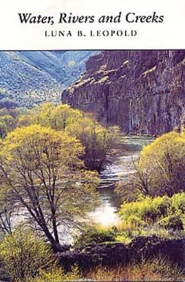 Water, Rivers and Creeks (Hardback)