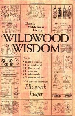 Wildwood Wisdom (Paperback)