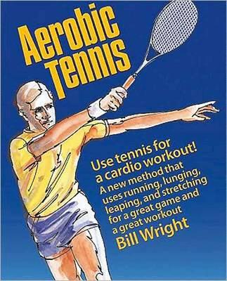 Aerobic Tennis (Paperback)